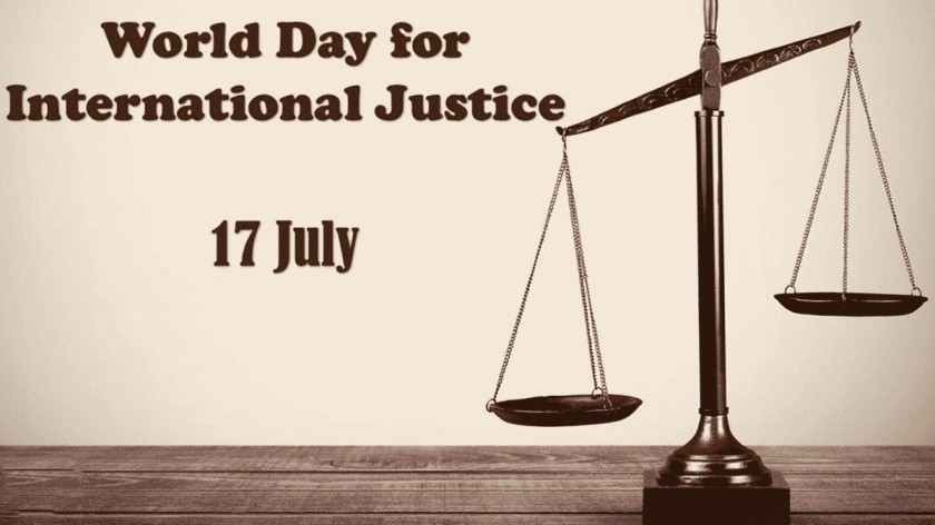 World Justice Day 2021