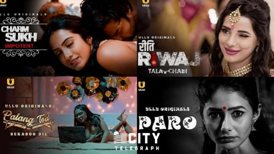 All Ullu Web Series Cast and Actress List